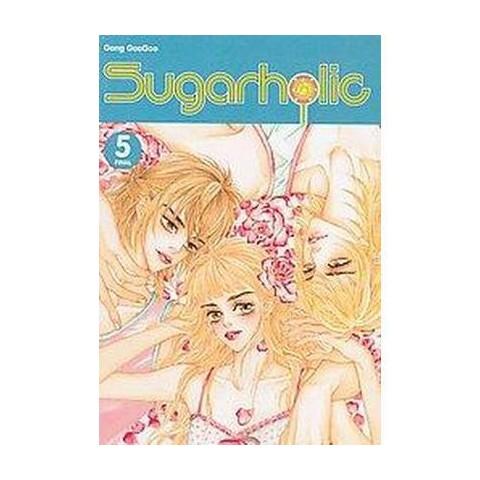 Sugarholic 5 (Paperback)