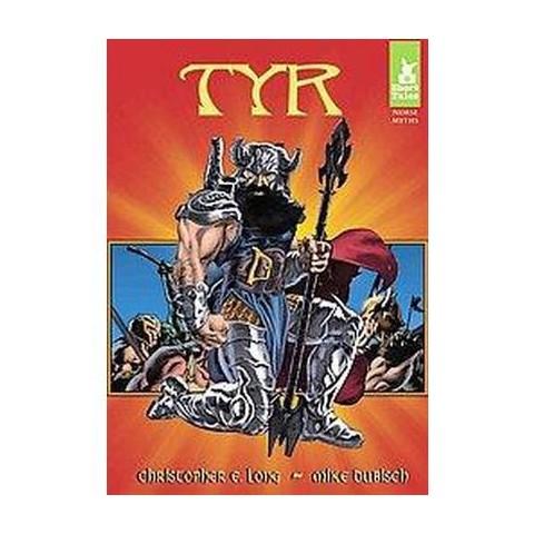 Tyr (Hardcover)