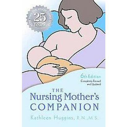 The Nursing Mother's Companion (Revised) (Paperback)