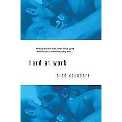 Hard at Work (Paperback)