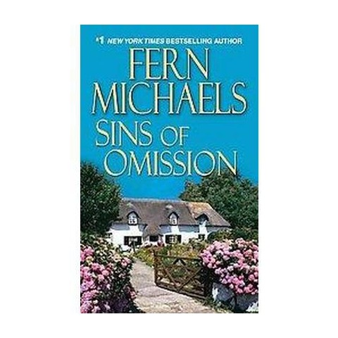 Sins of Omission (Reissue) (Paperback)