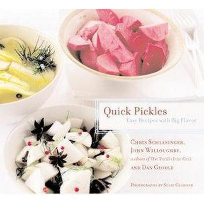 Quick Pickles (Paperback)