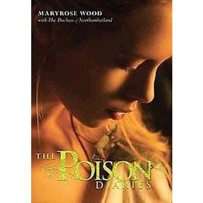 The Poison Diaries (Hardcover)