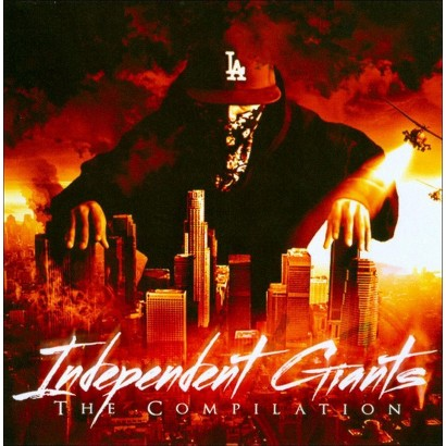 Independent Giants: The Compilation