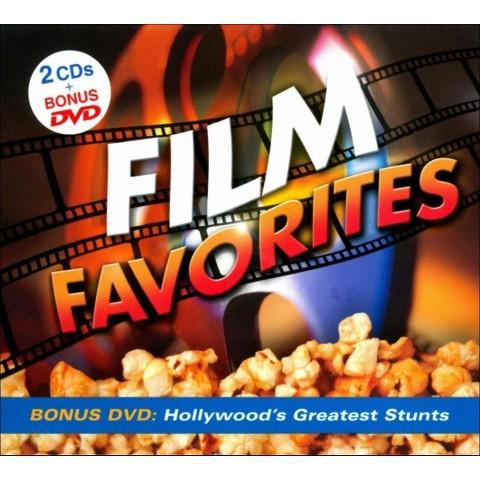 Film Favorites
