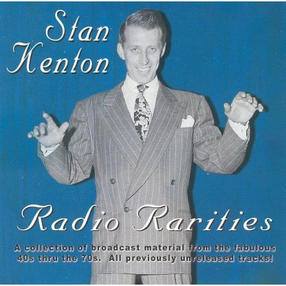 Radio Rarities