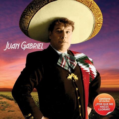 Juan Gabriel (2010)