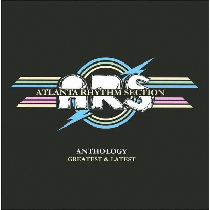 Anthology: Greatest & Latest