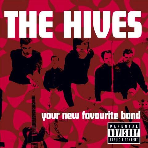 Your New Favourite Band (CD & DVD) [Explicit Lyrics]