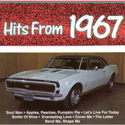 Hits from 1967