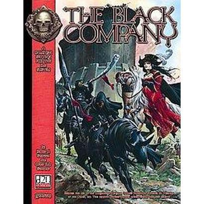 The Black Company Campaign Setting (Hardcover)