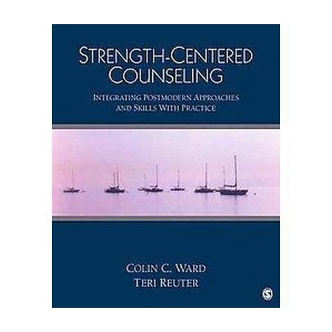 Strength-centered Counseling (Paperback)