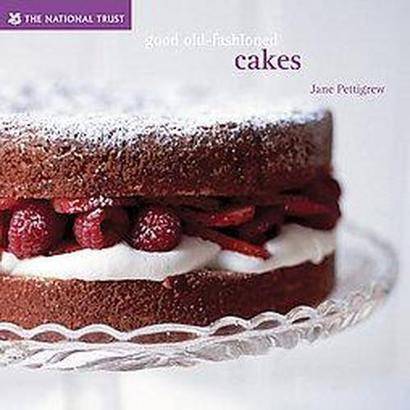Good Old-fashioned Cakes (Hardcover)