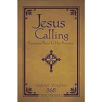 Jesus Calling (Paperback)