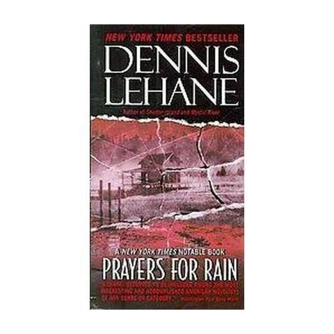 Prayers for Rain (Reprint) (Paperback)
