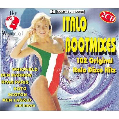 World of Italo Bootmixes