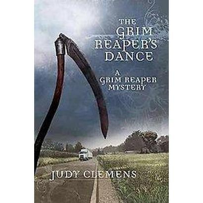 The Grim Reaper's Dance (Paperback)