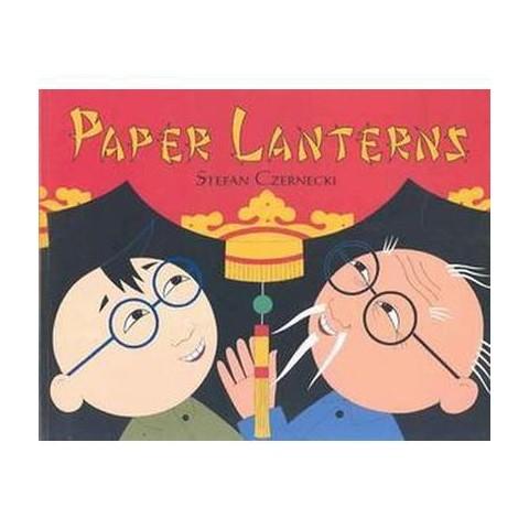 Paper Lanterns (Paperback)