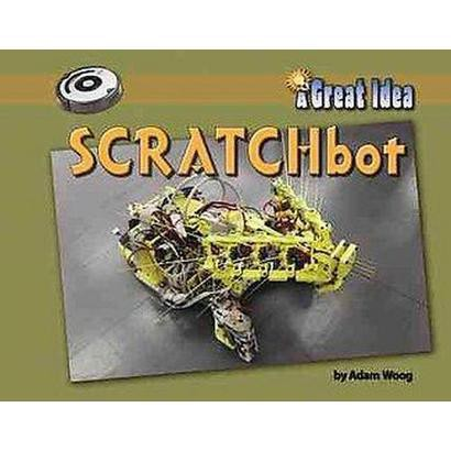 Scratchbot (Hardcover)