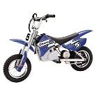 Razor® Dirt Rocket MX 350 Electric Motorbike - Blue