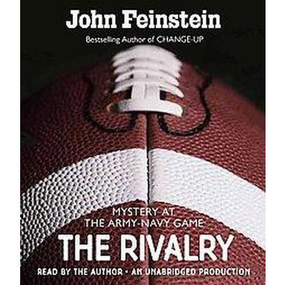 The Rivalry (Unabridged) (Compact Disc)