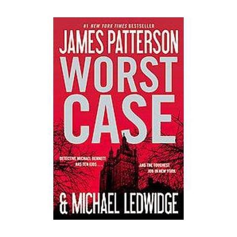 Worst Case (Reprint) (Paperback)