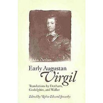 Early Augustan Virgil (Hardcover)