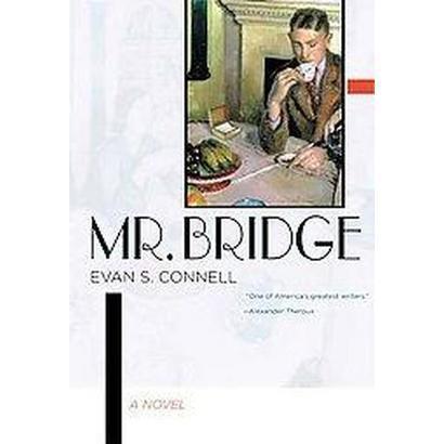Mr. Bridge (Reprint) (Paperback)