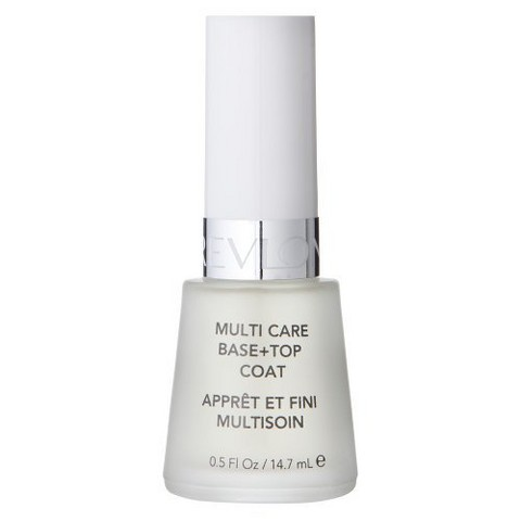 Revlon Multi Care Base & Top Coat