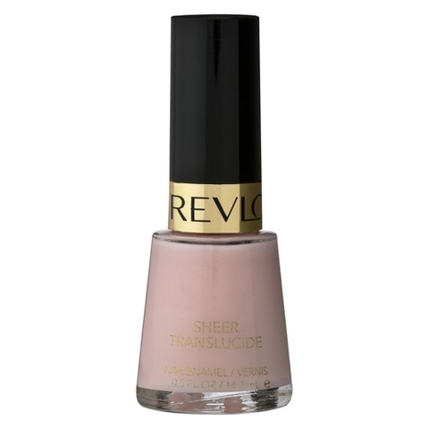 Revlon Nail Color