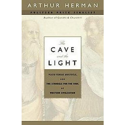The Cave and the Light (Hardcover)