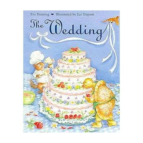 The Wedding (Reprint) (Paperback)