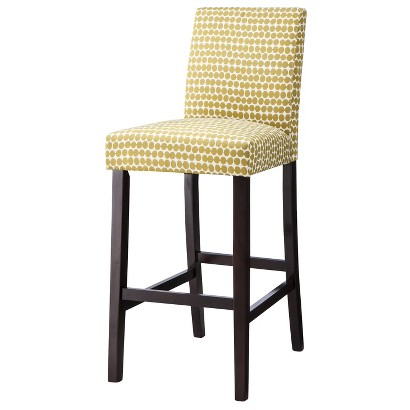 "30"" Uptown Bar Stool - Green Apple"