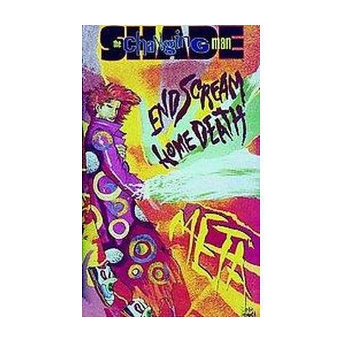 Shade the Changing Man 3 (Paperback)