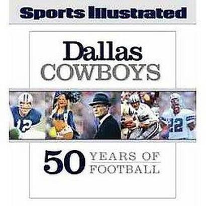 The Dallas Cowboys (Hardcover)