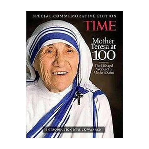 Mother Teresa (Hardcover)