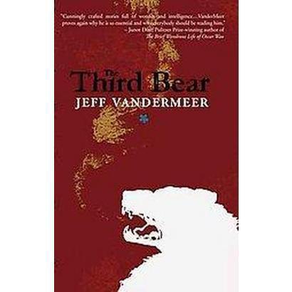The Third Bear (Paperback)