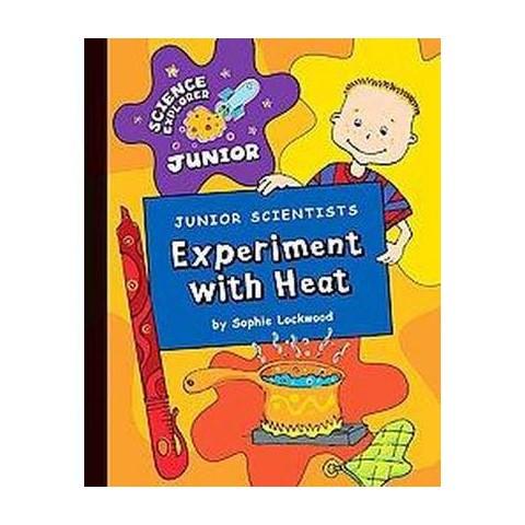 Junior Scientists (Hardcover)