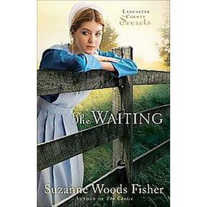 The Waiting (Original) (Paperback)