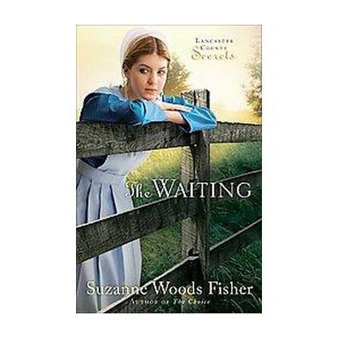 The Waiting (Original) (Paperback)
