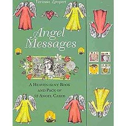 Angel Messages (Cards)