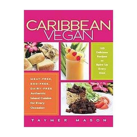 Caribbean Vegan (Paperback)