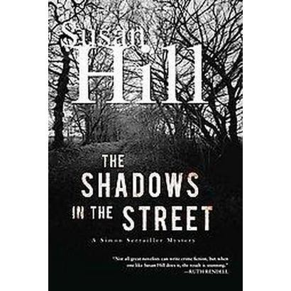 Shadows in the Street (Hardcover)