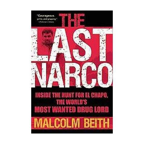 The Last Narco (Hardcover)