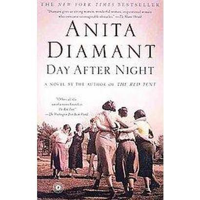 Day after Night (Reprint) (Paperback)