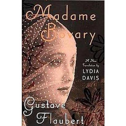 Madame Bovary (Hardcover)
