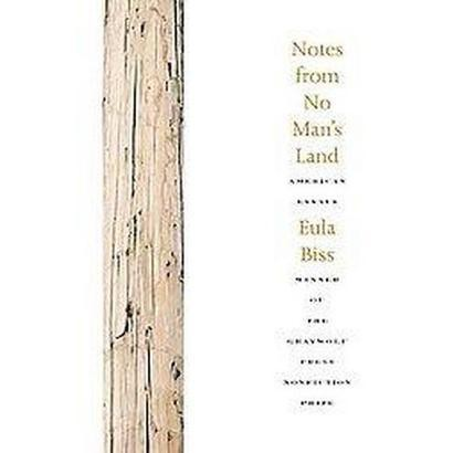 Notes from No Man's Land (Original) (Paperback)