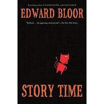 Story Time (Reprint) (Paperback)