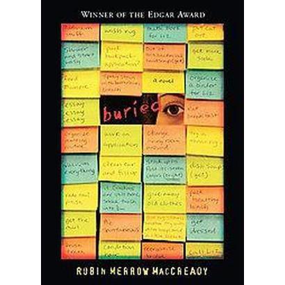 Buried (Reprint) (Paperback)