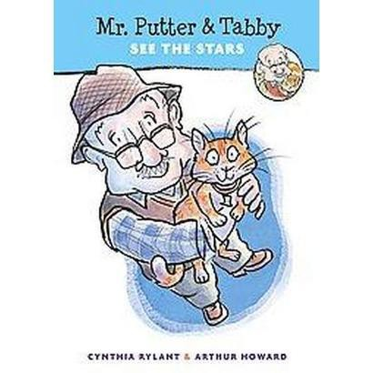 Mr. Putter & Tabby See the Stars (Reprint) (Paperback)